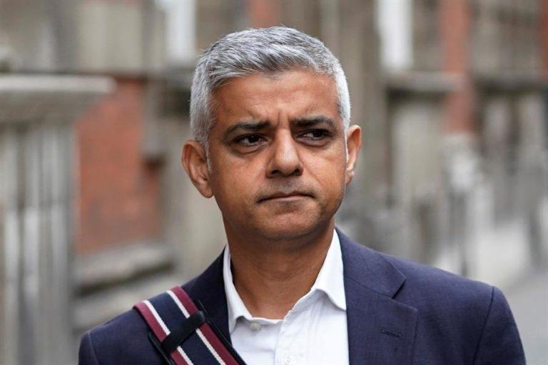 El alcalde de Londres pide extender el periodo de transición del Brexit