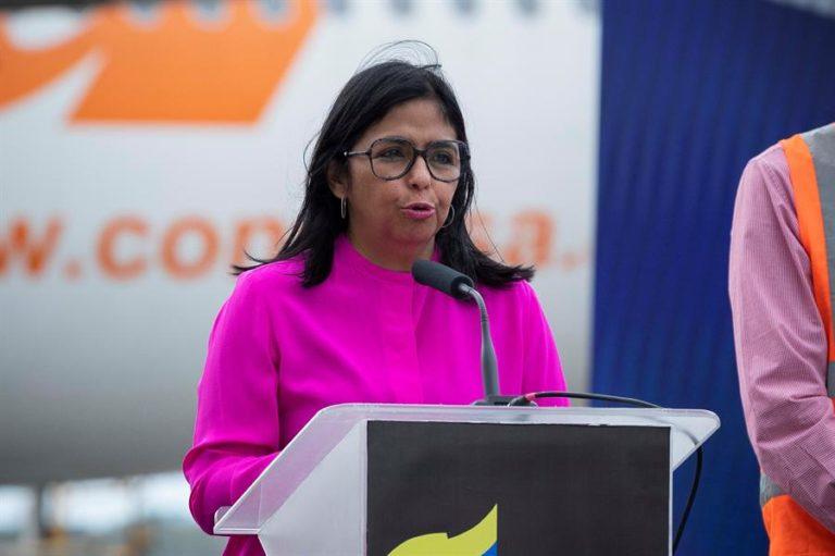 Venezuela suma 389 casos de coronavirus SARS-CoV-2